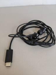 Fone Usb C Nokia