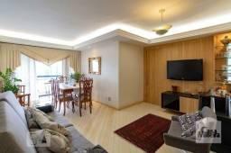Apartamento à venda com 3 dormitórios em Lourdes, Belo horizonte cod:321076