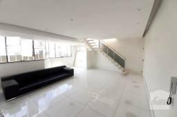 Apartamento à venda com 5 dormitórios em Itapoã, Belo horizonte cod:278556