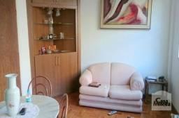 Apartamento à venda com 3 dormitórios em Coração de jesus, Belo horizonte cod:101932