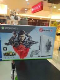 Xbox One X Edition Gears 5