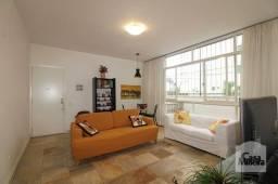 Título do anúncio: Apartamento à venda com 3 dormitórios em Sion, Belo horizonte cod:278206