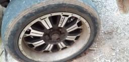 Roda aro 20