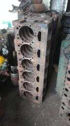 Bloco para motores diesel