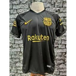 Camisa do Barcelona (M)