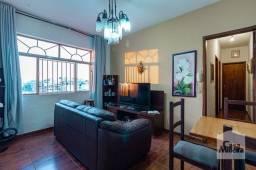 Apartamento à venda com 2 dormitórios em Floresta, Belo horizonte cod:318422