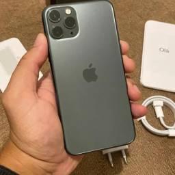 iPhone 11 Pro max 256gb! Impecável