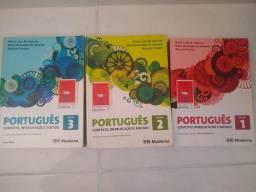 Título do anúncio: Livros de Português