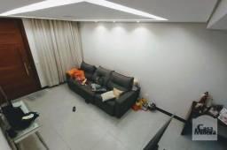Casa à venda com 3 dormitórios em Itapoã, Belo horizonte cod:276513