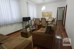 Apartamento à venda com 4 dormitórios em Luxemburgo, Belo horizonte cod:319379