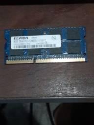Memoria ram PC3/DDR3 8GB 1600MHZ