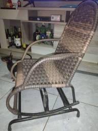 Cadeira de balanço infantil
