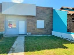 Pra Fechar Hoje Raridade Casa Nova em Eldorado Por R$ 199.000,00 !!!