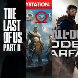 Jogos PS4 PS5 XBOX