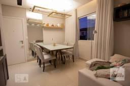 Apartamento à venda com 2 dormitórios em Jardim atlântico, Belo horizonte cod:320893