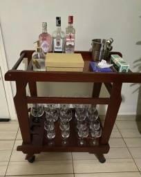 Aparador de bebidas