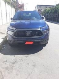 Título do anúncio: Nova Fiat Toro ultra 2022