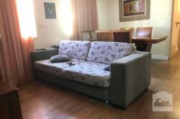 Apartamento à venda com 3 dormitórios em Padre eustáquio, Belo horizonte cod:319903