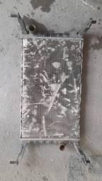 Radiador chevrolet celta 2007 ou acima original