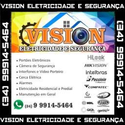 Eletricista é Aqui! Vision *