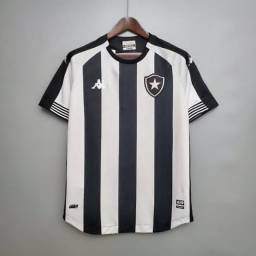 Camisa Botafogo Tailandesa