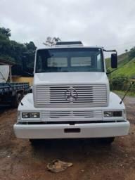 MB 1418 E Truck
