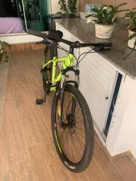 Bicicleta Marlin 7 NOVA