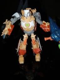 Título do anúncio: Vende-se Transformers Ratchet