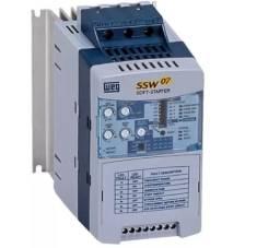 Chave De Partida Soft-starter Weg Ssw07 61a 20/40cv 220/380v