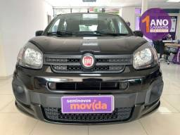 Título do anúncio: Fiat Uno Attractive 1.0 8V (Flex) 4p