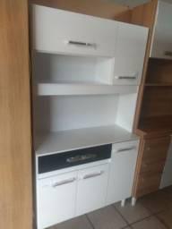 Kit de cozinha 5 portas novo