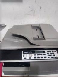 impressora Sharp_Al_2051