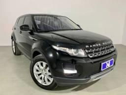 Título do anúncio: Land Rover Evoque 2.0T  2015  Sem entrada Parcela R$2.949,00
