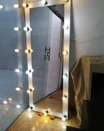 Espelho em Maceió