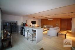 Apartamento à venda com 4 dormitórios em Vila da serra, Nova lima cod:258976