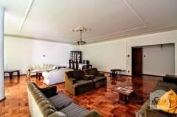 Apartamento à venda com 4 dormitórios em Centro, Belo horizonte cod:240962