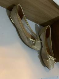 Calçados novos e seminovos tamanho 35!