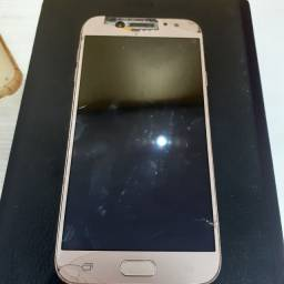 Título do anúncio: Samsung J7 pro