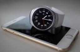 Smartwatch - Samsung Gear S2 SM-R720