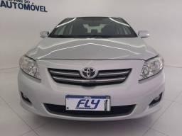Título do anúncio: COROLLA 2009/2010 1.8 XEI 16V FLEX 4P AUTOMÁTICO