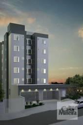 Apartamento à venda com 2 dormitórios em Havaí, Belo horizonte cod:256819
