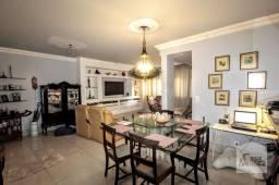 Título do anúncio: Apartamento à venda com 4 dormitórios em Santo antônio, Belo horizonte cod:270469