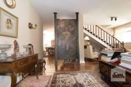 Título do anúncio: Apartamento à venda com 4 dormitórios em Lourdes, Belo horizonte cod:96348