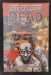 HQ The Walking Dead Número 20 Novo e Lacrado