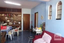 Casa à venda com 3 dormitórios em Cidade nova, Belo horizonte cod:270350