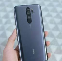 Xaiomi Redmi Note 8 pro 128GB 6RAM