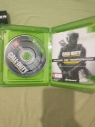 Título do anúncio: Vendo ou troco jogo Xbox one