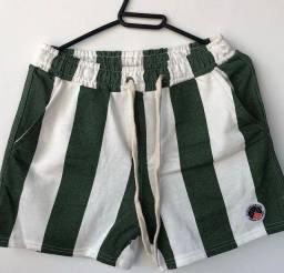 Shorts e Bermuda Moletom
