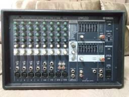 mesa de som Yamaha Emx212x  (novinho)