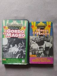 Título do anúncio: Festival O Gordo E O Magro Vol. 3 e 5